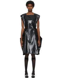 Comme des Garçons - ブラック ドレス - Lyst