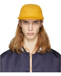 Paa - Gold Runners Cap - Lyst