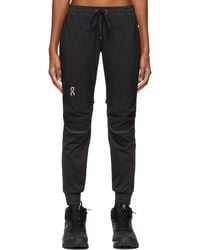 On Running Pants - Black