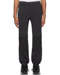 THE NORTH FACE BLACK SERIES Black City N2 Trousers