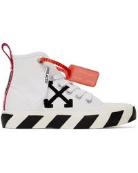 Off-White c/o Virgil Abloh Sneakers for