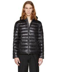 Mackage - Black Down Goran Hooded Jacket - Lyst