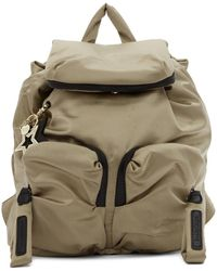 See By Chloé Green Joy Rider Backpack