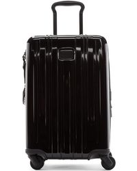 Tumi - Black V3 International Expandable Carry-on Suitcase - Lyst