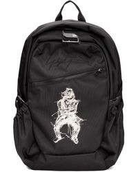 Yohji Yamamoto Black New Era Edition Urban Backpack