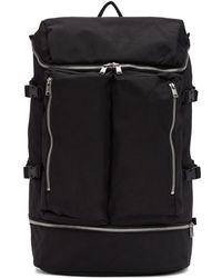 Nonnative - Black Tourist Backpack - Lyst