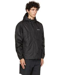 thisisneverthat Black T-light Jacket