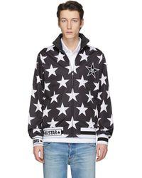 Dolce & Gabbana - ブラック Millennial Star ジャケット - Lyst