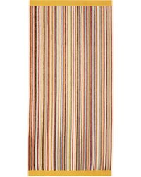Paul Smith Multicolour Stripe Beach Towel