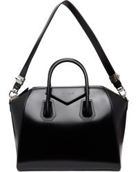 Givenchy Sac noir Medium Antigona
