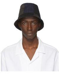 Barena Multicolour Gianto Bucket Hat