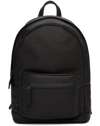 PB 0110 - Black Ca 7 Backpack - Lyst 59eb1338e82f3