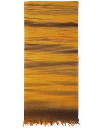 Loewe Paula's Ibiza コレクション イエロー Sunset サロン