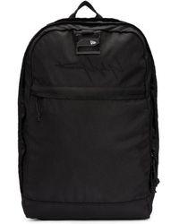 Yohji Yamamoto - Black New Era Edition Smart Pack Backpack - Lyst