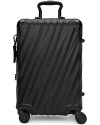 Tumi - Black International Carry-on Suitcase - Lyst