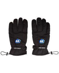 ADER error Black Ralph Gloves