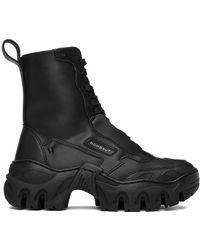 Rombaut ブラック Boccaccio Ii ブーツ