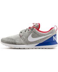 1e4b26182af29 Nike Lunarfly 306 in Blue for Men - Lyst