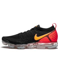 724b4acf3e68 Lyst - Nike Air Vapormax Flyknit 2 in Black for Men