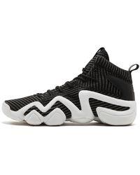 adidas Crazy 8 Adv Pk Shoes - Size 6 - Black