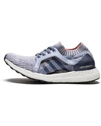 Ultraboost X Shoes Size 5 Blue
