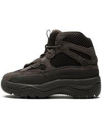 """adidas Yeezy Desert Boot Infant """"oil"""" - Black"""