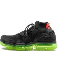 d41c0e7667 Nike Air Vapormax Flyknit Utility Trainers for Men - Lyst