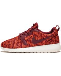 Nike - Womens Roshe One Kjcrd - Size 6w - Lyst