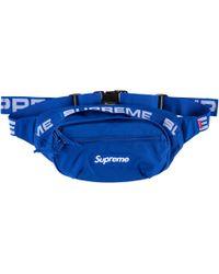 Supreme - Waist Bag - Lyst