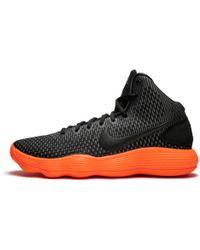 1b084c4400d1 Lyst - Nike Hyperdunk 2015 in Black for Men