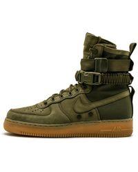 Nike Sf Af1 ' - Green