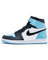Nike Air 1 High Og Sneakers - Blue