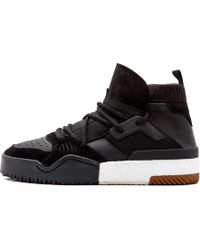 68798b5bfb5bb Lyst - adidas Originals By Alexander Wang Bball in Black for Men