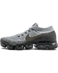 e3a07bc42a9e Nike Air Vapormax Flyknit for Men - Lyst