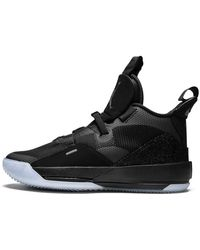 Nike - Air 33 'blackout' Shoes - Size 8 - Lyst