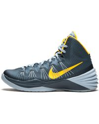 bc855d37e4e9 Lyst - Nike Hyperdunk 2015 Round Toe Synthetic Basketball Shoe in ...