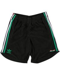 ef0b0003 Palace Ritual Track Shorts in Black for Men - Lyst