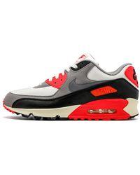 Nike Juniors Air Max 90 Ultra 2.0 - Red