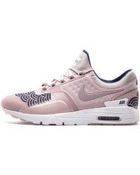 Nike - Womens Air Max Zero Lotc Qs - Lyst