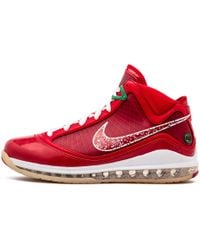 920f66b988b0 Nike Kd 7 Xmas in Red for Men - Lyst