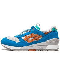 huge selection of 750b2 abb07 Asics Gel-lyte Iii Patta Amsterdam in Black/Red-Green (Green ...
