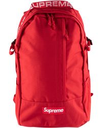 Supreme - Backpack - Lyst