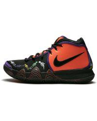 9387bbbd60 Nike Kyrie 5 in Black for Men - Lyst