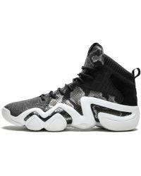 sports shoes b2ee2 c3f0c adidas - Crazy 8 Adv - Lyst