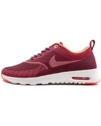 Nike - Wmns Air Max Thea Jcrd - Lyst