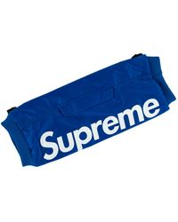 Supreme Handwarmer 'fw 18' - Blue
