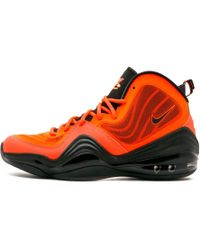 57a959f69b Nike Air Max Penny 4 - Size 12 in White for Men - Lyst