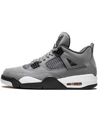Nike - Retro 4 Basketball Shoes - Lyst