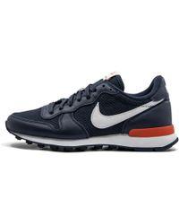 promo code bafd9 701fa Nike - W Internationalist Fo Qs - Lyst