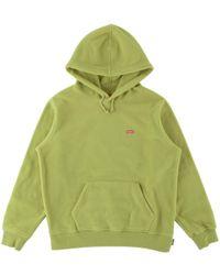 Supreme - Polartec Hooded Sweatshirt - Lyst